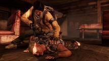 Brutální boj o přežití v multiplayeru The Last of Us