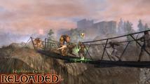 Nové modifikace: Baldur's Gate předělaný v Neverwinter Nights 2 a pouštní závody v GTA IV