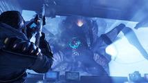 Pohodová muzika, mech a emzáci v traileru na Lost Planet 3