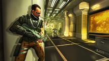 E3 2013 dojmy: tabletový Deus Ex: The Fall nedělá sérii ostudu