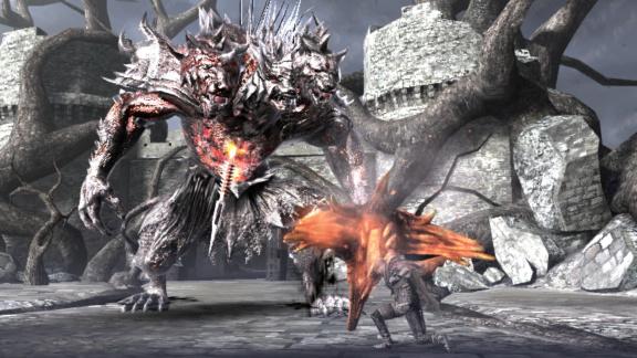 Nahrávání hudby k akčnímu RPG Soul Sacrifice