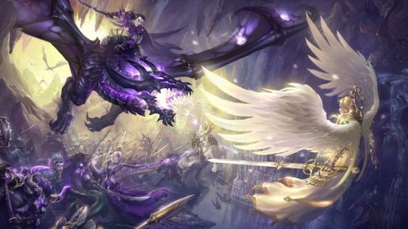 Might and Magic Heroes VI: Odstíny temnoty - recenze
