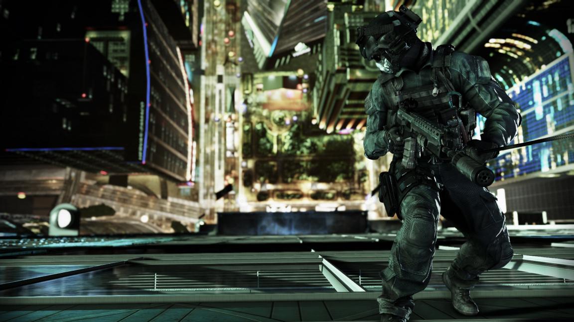 Call of Duty přechází na tříletý vývojový cyklus s trojicí studií