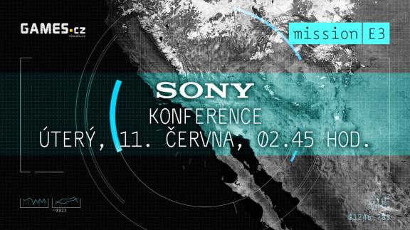 E3 2013: Záznam Sony konference