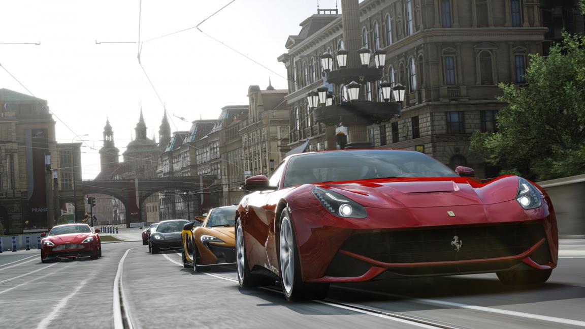 Forza Motorsport 5 - recenze