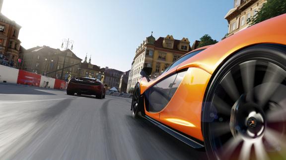 Forza 5 nabídne mnohonásobně chytřejší umělou inteligenci