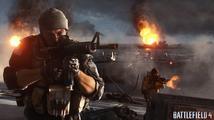 Battlefield 4 ukazuje svou příběhovou kampaň v traileru se psem