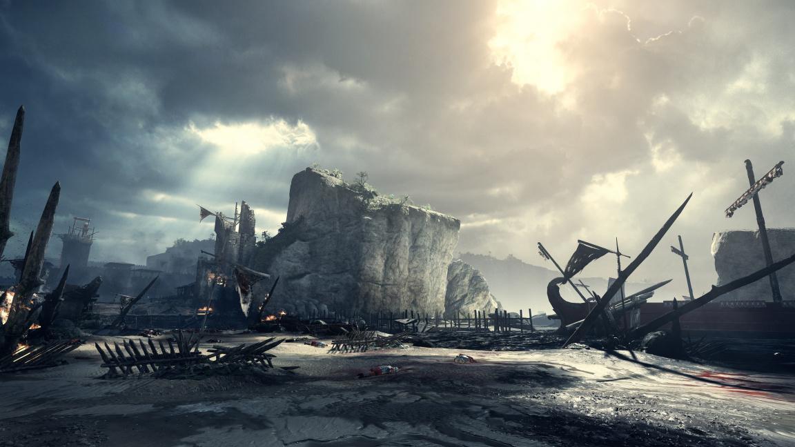 Codename Kingdoms se přejmenovala na Ryse, aneb krvavý Kinect