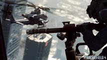 DICE rozšiřuje Battlefield 4 o komunitní čety