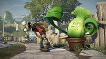 Plants vs. Zombies: Garden Warfare rozpoutá zahradní masakr i na PlayStationech