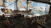 Ubisoft tradičně vydá Assassin's Creed IV na PC se zpožděním