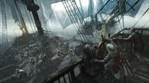 Assassin's Creed IV poběží na PS4 díky patchi v nativním 1080p