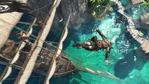Assassin's Creed nechce jít do současnosti, od toho jsou jiné značky