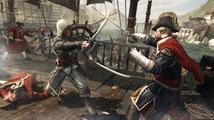 PC verze Assassin's Creed IV vyjde na konci listopadu