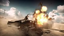 Nové video posouvá vydání Mad Max až na příští rok