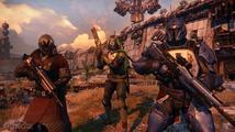 Onlinovka Destiny od tvůrců Halo vypadá opravdu působivě