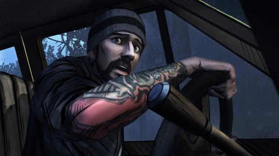 The Walking Dead: 400 Days - recenze