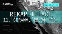 Games.cz E3: Rekapitulace (den #1)
