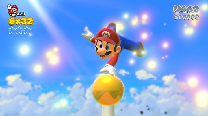 Nintendo vypustilo nová videa a informace o podzimních titulech