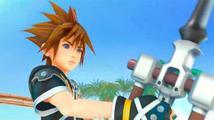Kingdom Hearts se po sedmi letech vrací s třetím dílem
