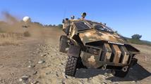 Arma 3 připomíná novinky v betě efektním trailerem