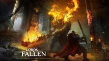 Lords of the Fallen se vrací se starým videem a novým komentářem