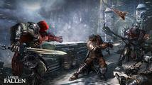 Záběry z hraní akčního RPG Lords of the Fallen vám zlepší náladu