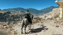 Metal Gear Solid V nebude tak svobodný jako GTA V nebo Skyrim