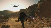 Metal Gear Solid V na PC snad vyjde, ale není to prioritou
