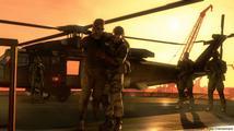 Kojima vysvětluje, proč otevřený svět MGS 5 nepřipomíná Grand Theft Auto V
