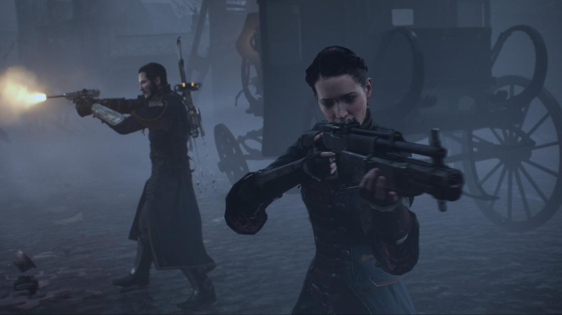 The Order: 1886 bude střílečka ve stylu Gears of War