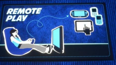 Remote Play bude na PlayStation 4 pro všechny hry