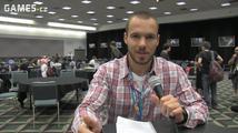 Videoblogy z E3: Pravidla výstavy aneb hygiena je pro flákače