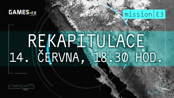 Games.cz E3 2013: Rekapitulace (den #4)