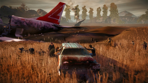 State of Decay - recenze