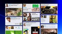 Video představuje možnosti interface PlayStation 4