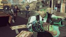The Bureau: XCOM Declassified předvádí taktický mód