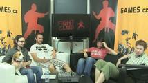 Fight Club #135 HD: Bacha na psa!