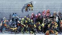Nezávislý rozcestník: E3 2013 indie edition