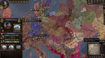 Crusader Kings II je zdarma a zlevňuje všechna svá DLC
