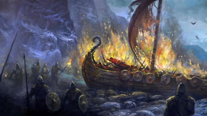 Crusader Kings II: Old Gods - recenze