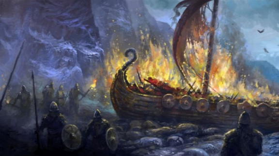 Crusader Kings II: Old Gods - recenze