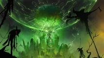 American McGee chystá steampunk zombie Čaroděje ze země Oz