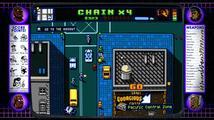 Retro City Rampage ve slevě i s podporou modů a novou grafikou
