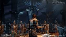 Podívejte se na první obrázky z Dragon Age: Inquisition