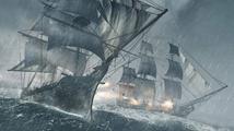 Assassin's Creed IV: Black Flag vás nechá namalovat na plátno