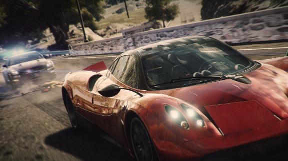 E3 2013 dojmy: Need for Speed: Rivals mísí offline sonline