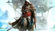 Dobývání pevností v Assassin's Creed IV bude mít několik fází
