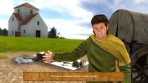 Historická hra Veligrad: Fos-Zoe-Nika je nyní zdarma ke stažení