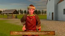 Příběh Konstantina a Metoděje doprovází hra a komiks z doby Velké Moravy